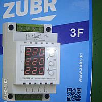 Для электродвигателей:ZUBR 3F, фото 1