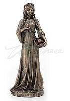 Коллекционная статуэтка Veronese Идунн - Богиня вечной юности WU77597A4