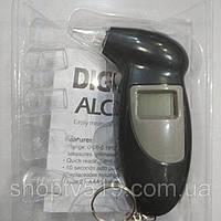 Алкотестер - брелок alcohol tester