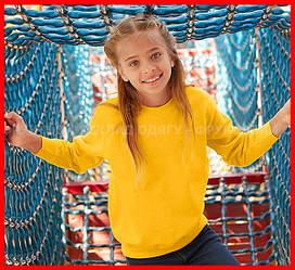 Дитячий светр класичний