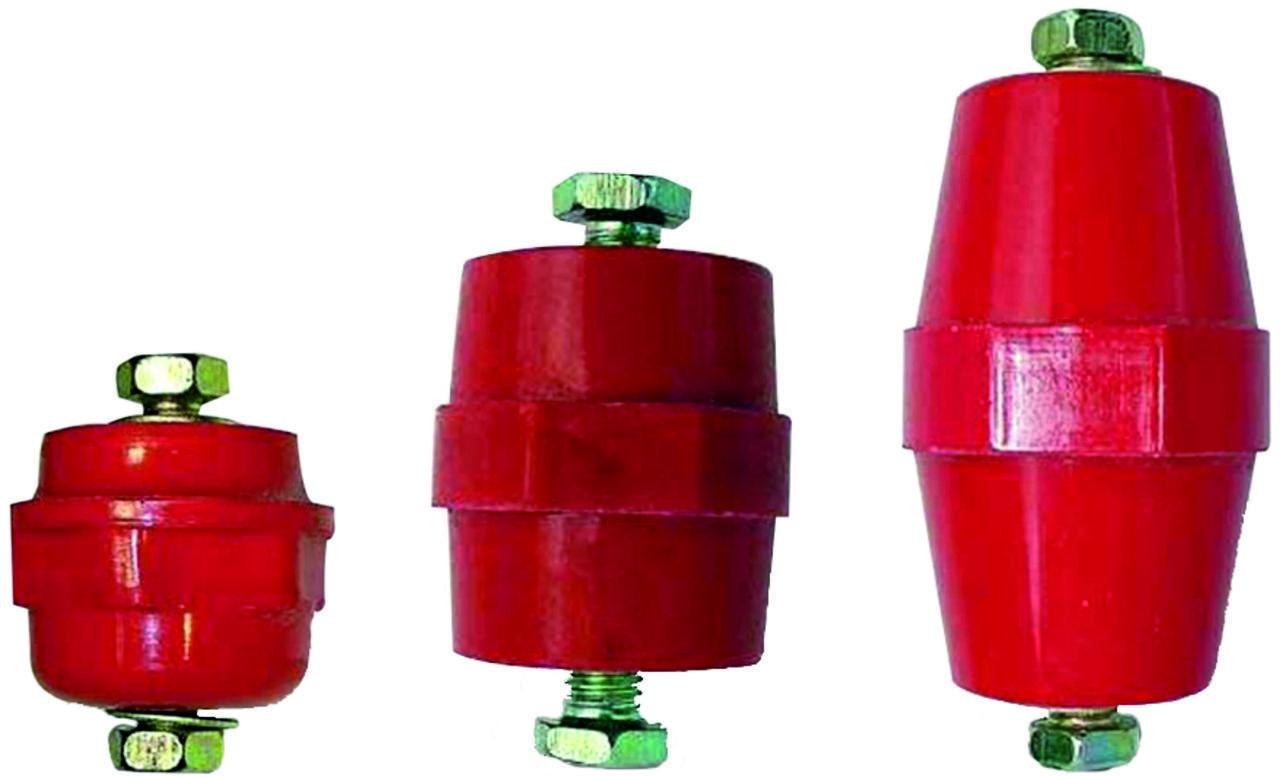 Изолятор SM 35 35x32xM8mm с болтом