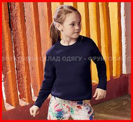 Дитячий светр преміум