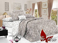 Комплект постельного белья с компаньоном S307