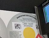 Термоструйный принтер маркиратор RYNAN B1040, фото 9