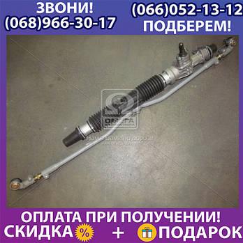 Механизм рулевой ВАЗ 1118 с тягами (наконечник 2110) (пр-во АвтоВАЗ) (арт. 11183-340001020)