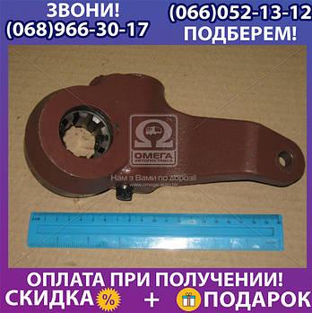 Рычаг регулировочный самоподвески  МАЗ кривой (пр-во МЗТА) (арт. 64226-3502135)