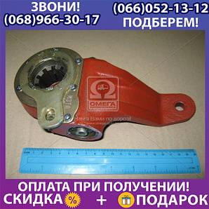 Рычаг регулировочный самоподвески  МАЗ кривой (пр-во МЗТА) (арт. 64226-3502136)
