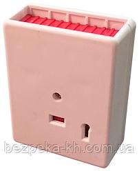 PB-10 - кнопка тревожная фиксированная