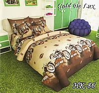 Полуторное постельное белье Тет-А-Тет НК-86