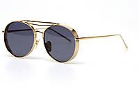 Мужские очки Gentle Monster (BigBully-gold-M)