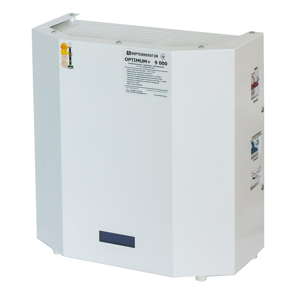 Стабилизатор OPTIMUM+ 15000(HV)