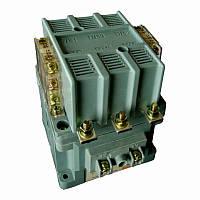 Пускатель ПМА-1 100А 3 полюса катушка переменного тока 110В, фото 1