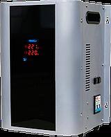 Стабилизатор напряжения сервоприводный smart WMV-5000 VA/Стабілізатор напруги сервоприводний smart WMV -5000