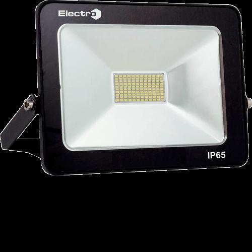 Прожектор светодиодный TF 100Вт 95-265V 6000-6500K 7000Lm SMD