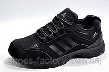 Термо кроссовки в стиле Adidas Climaproof, Black, фото 3