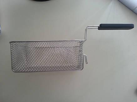 Корзина для фритюрницы 8L F04006 (260х220х100 мм) Roller Grill, фото 2
