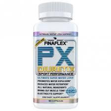 Жиросжигатель Finaflex PX Diuretix 80caps