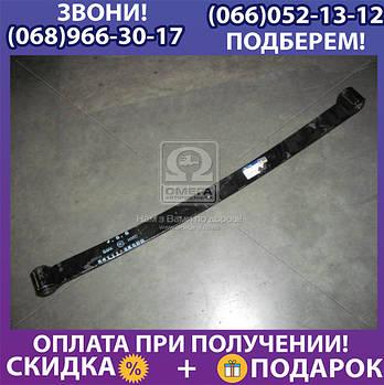 Лист рессоры передней №1 Hyundai HD 04- (пр-во Mobis) (арт. 541115K500)