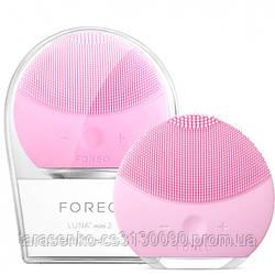 Щетка для очистки лица Foreo Luna mini 2