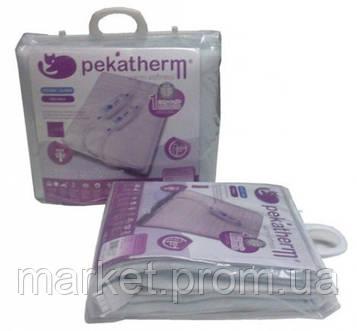 Электропростыня двуспальная Pekatherm UP205D