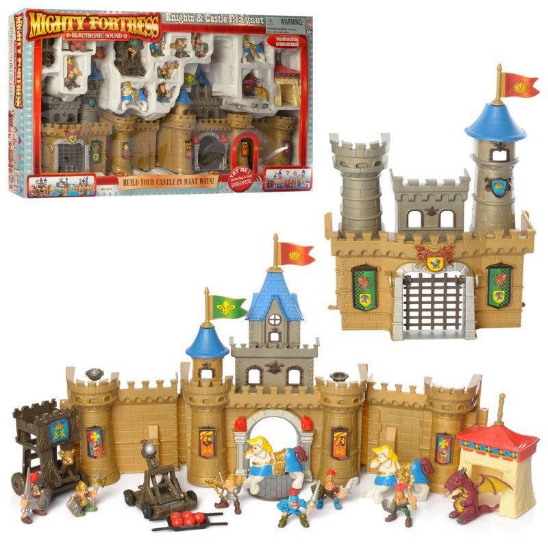купить замок крепость