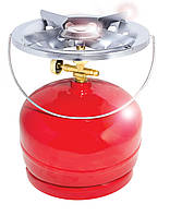 Газовый комплект Кемпинг—Италия 5 литров