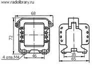 ТН-30-127/220-50