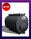 Опалювальна Конвекційна Піч Rud Pyrotron Максі [Тип 04] – 44 кВт (1250 м3), фото 2
