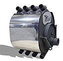 Опалювальна Конвекційна Піч Rud Pyrotron Максі [Тип 04] – 44 кВт (1250 м3), фото 5