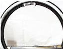 Опалювальна Конвекційна Піч Rud Pyrotron Максі [Тип 04] – 44 кВт (1250 м3), фото 10