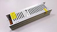 Dilux - Блок питания 150Вт, 12В, 12.5А, негерметичный IP20, узкий