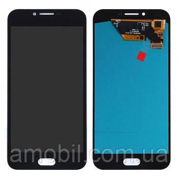 Дисплей Samsung Galaxy A810 Dual Galaxy A8 (2016)Oled Black
