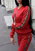 Весенний спортивный женский костюм, фото 1