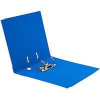 Папка-регистратор Axent Prestige+ 1721-A, A4, с двусторонним покрытием, корешок 5 см Голубой