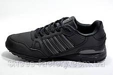 Мужские кроссовки в стиле Adidas ZX750, Black, фото 3