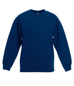Детский свитер Темно-Синий 104 см