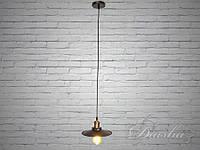 Люстра-подвес светильник в стиле Loft 6856-210BK
