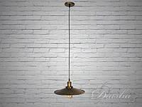 Люстра-подвес светильник в стиле Loft 6856-300-BK-G