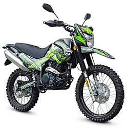 Обновленная версия мотоцикла GEON X-road 250X PRO