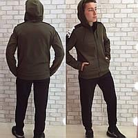 Мужской спортивный костюм NIKE   46,48,50,52р.
