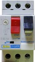 Автоматический выключатель УКРЕМ ВА-2005 М05