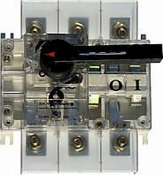 Выключатель-разъединитель нагрузки ВН в корпусе 3 полюса 1600А 70kA 380B
