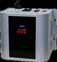 Стабилизатор напряжения сервоприводный smart WMV -1 000 VA /Стабілізатор напруги сервоприводний smartWMV -1000