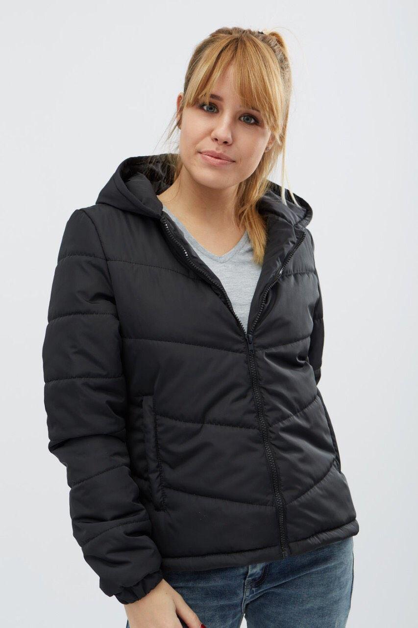 Демисезонная куртка К 0041 с 02