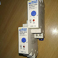 Таймер NTE8-120A (STE8-120A) (лестничный выключатель) 10-120сек.
