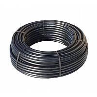 Труба полиэтиленовая для водопровода ПЭ 80 20х2,0мм PN 6.3 100 м