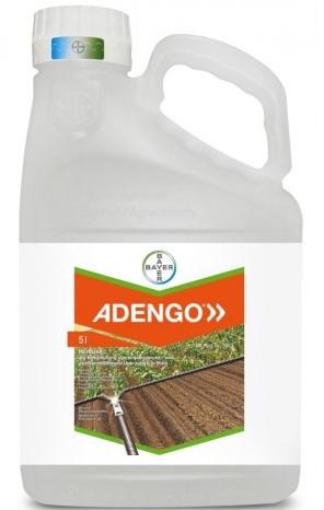 Купить Гербицид на кукурузу Аденго
