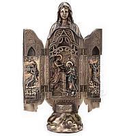 Коллекционная статуэтка Veronese Полиптих Проповедь WU77538A4