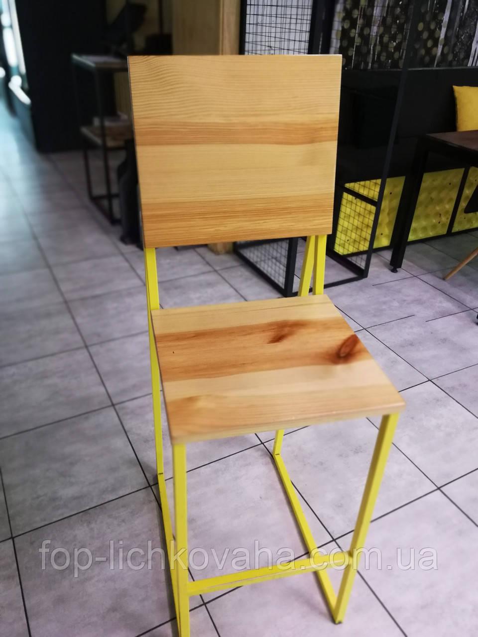 Барный стул - фото 1