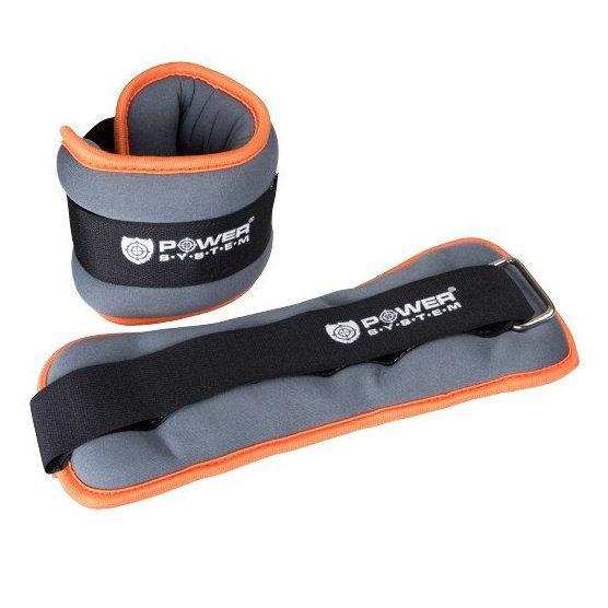 Навантаження для ніг Ankle Weight Power system